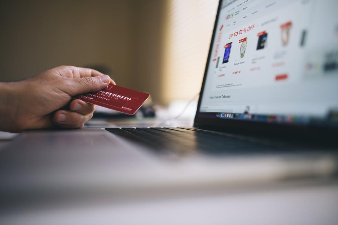 e-commerce webistes alberta